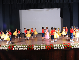 16th Annual Day Celebration - 2018-19